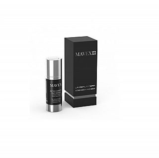 LA PERLA NERA ACTIVE CARBON FACE SERUM 20ML, MAV013