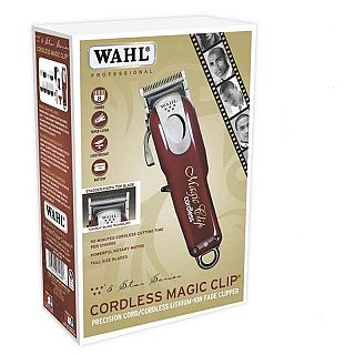 MASINA DE TUNS WAHL MAGIC CLIP 5 STAR CORDLESS WA08148-016