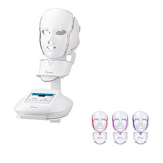 OPERA LED LIGHT THERAPY FACE MASK, GTG001