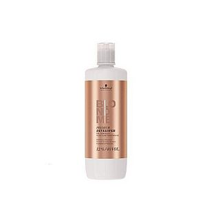Blondme Premium Developer crema oxidanta Schwarzkopf 12% / 40 vol. 1000ml SK2140321