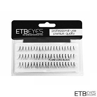 "Gene false smocuri ""L"" large ETB EYES, EY01003"