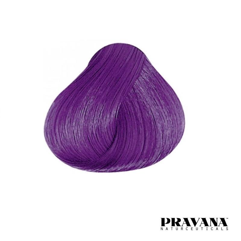 Chromasilk Vivids Xl 250ml Vopsea De Par Demi Permanenta Violet
