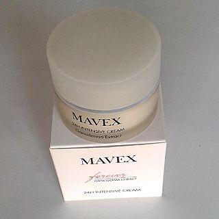 MAVEX FOREVER GANODERMA 24HR INTENSIVE CREAM, 50 ML
